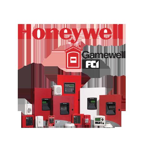 GAMEWELL.  Paneles inteligentes de alarmas - sensores - detectores