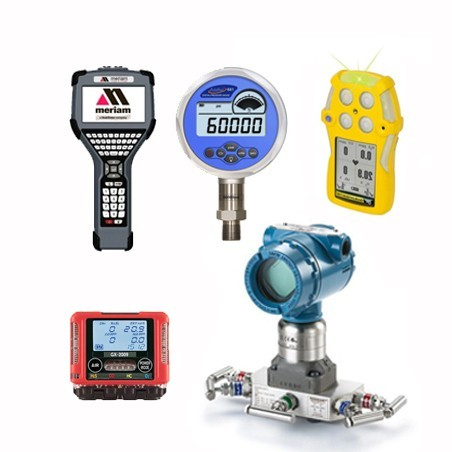 EQUIPOS de MEDICIÓN - prueba - monitoreo - protección - calibración - transmisión.