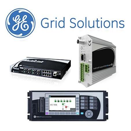 GE GRID / MULTILIN. Réles de protección. generadores - transf  - GPS satelitales.