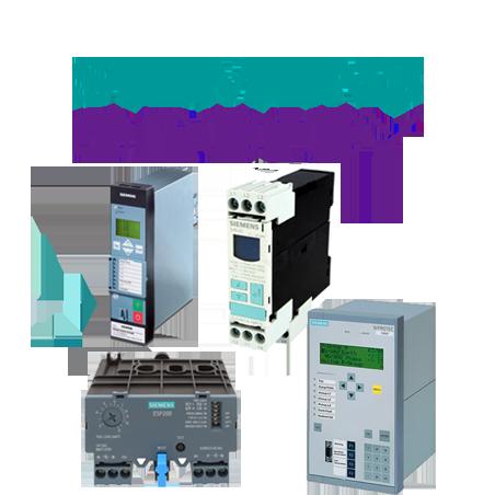 SIEMENS / ENERGY.  Automatización - Smart Grid - control - monitoreo