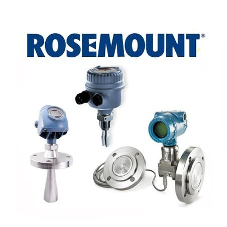 ROSEMOUNT. Transm. de presión - temperatura - caudal - nivel.