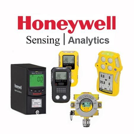 HONEYWELL  ANALYTICS.     Sensores - detectores de gases - monitoreo