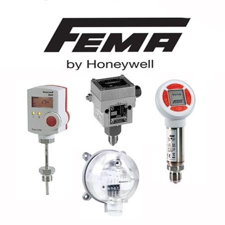 HONEYWELL / FEMA    (Sensores - Medidores - Transmisores - Interruptores)