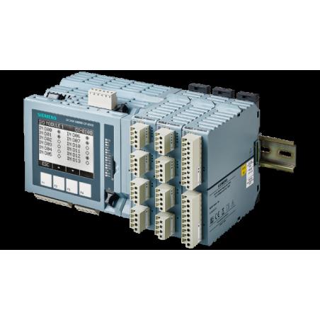 Automatización / Terminales remotas para  Sub-Estaciones de Energía