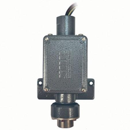 Interruptores de presión herméticos - sellados