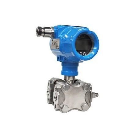 Transmisores de presión convencionales