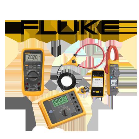 FLUKE. Equipos de pruebas eléctricas - calibración y mas¡¡
