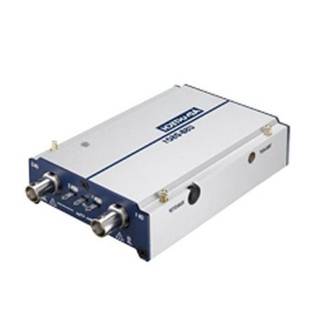 Osciloscopio de almacenamiento digital USB