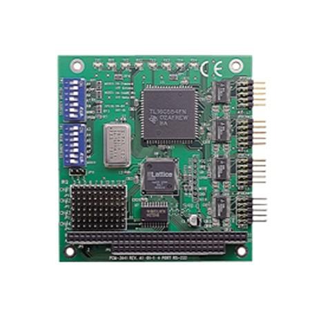 Tarjetas de comunicación y DAQ PC-104 / PCI-104