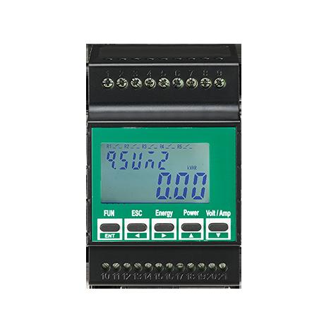 Medidores inteligentes (Serie WISE-M500)