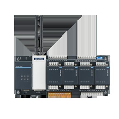 RTU inteligente (unidad terminal remota): serie ADAM-3600