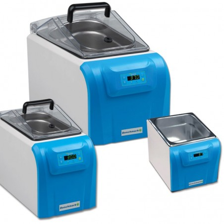 Baños de Agua / Aceite uso General