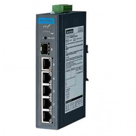 Switches Ethernet No Administrables