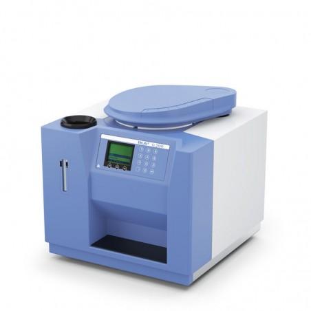 Calorímetros de Oxígeno / Combustión