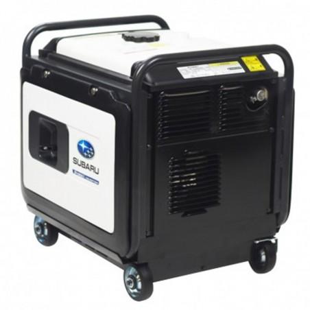 Generadores de Energía Gasolina / Diesel