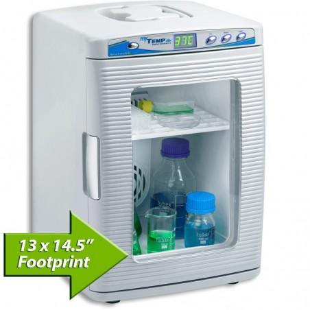 Incubadoras con Refrigeración