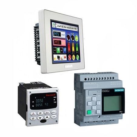 PLC - Controladores - Terminales