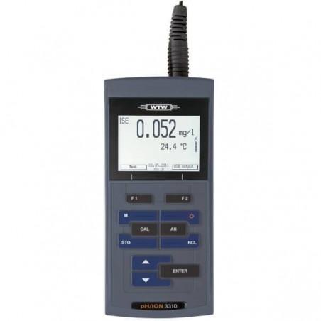 Medidores de pH / ISE
