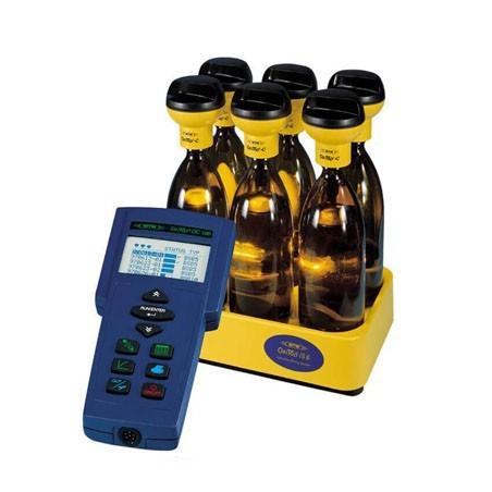 Medidores de Respiracion de Biogás