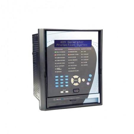 Sistemas de Protección de  Generadores