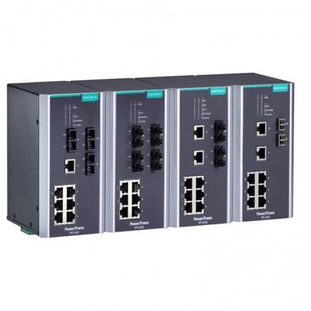 Switches Ethernet (Sub Estaciones de Energía)