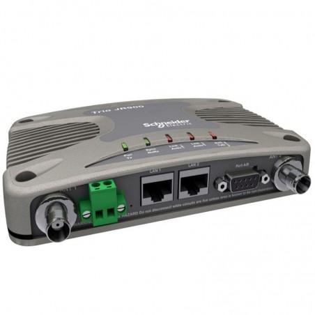 Radios Trio Ethernet