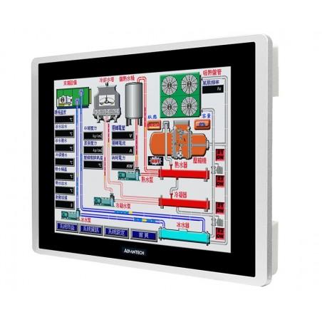 HMI - Monitores Industriales y PCs Industriales