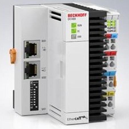Acopladores  EthernetCat  Bus - Coupler E-Bus