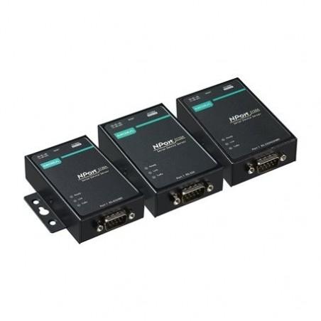 Servidores  Ethernet - Seriales